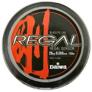 Daiwa Regal Sensor 25kg