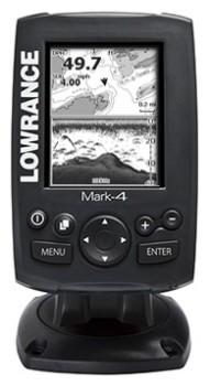 Lowrance mark 4