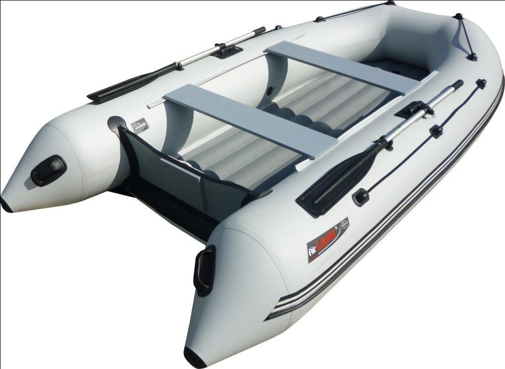 Надувная лодка 325