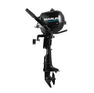 marlin motor 2,5