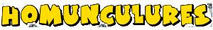Homunculures logo