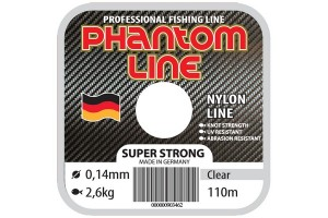 phantom line