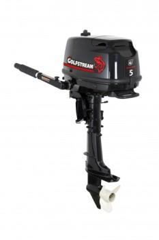 мотор golfstream f5